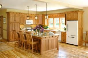 kitchen style ideas mission style kitchens designs and photos