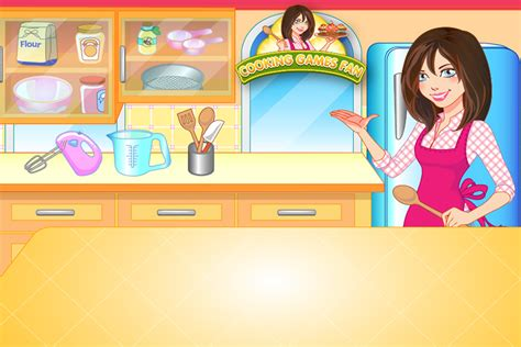 jeux de cuisine gratuits pour les filles jeux de cuisine gratuit pour all enfants