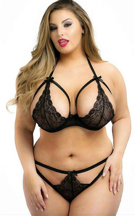 Sexy lingerie for big girls ALQURUMRESORT.COM