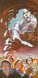 home of hank dust --> GALERIE --> cover artwork