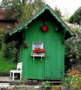 Gartenhaus Hexenhaus Kaufen : gartenhaus kaufen oder selber bauen garten tee blog ~ Whattoseeinmadrid.com Haus und Dekorationen