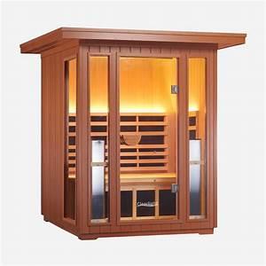 spectrum outdoor saunas best in infrared heating tech