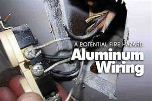 Aluminum Wiring Fire Hazards
