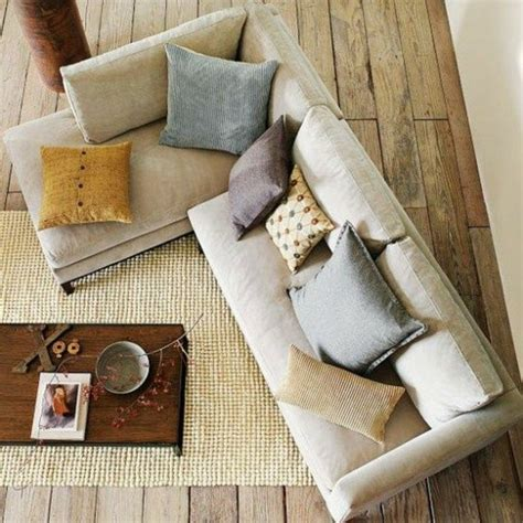 gros coussin pour canape gros coussin pour canapé d 39 angle canapé idées de