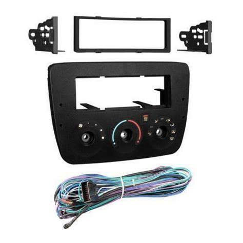 Ford F 350 Stereo Wiring Harnes by Ford Stereo Wiring Harness Ebay