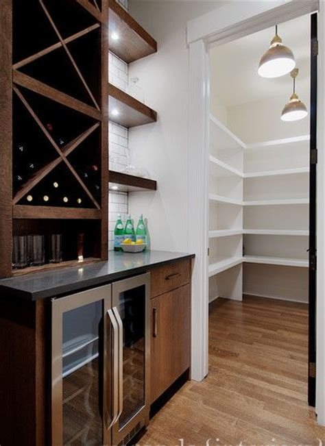 walk  pantry design page    home pinterest