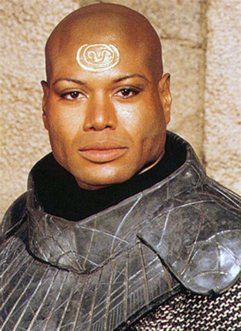 stargate tealc christopher judge character profile