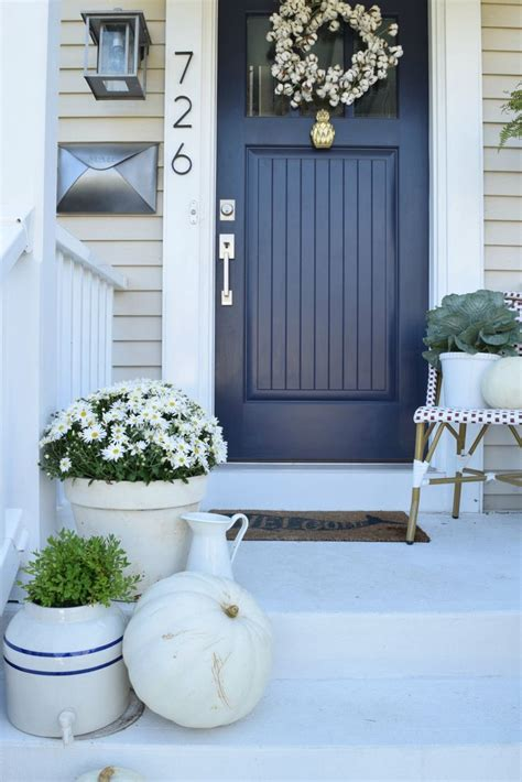 navy blue front door free front door paint colors u