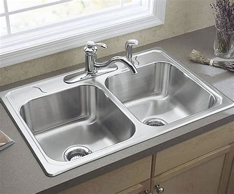 how to make your kitchen sink shine tuesday tip how to make your stainless steel sink shine 9490