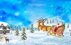 Merry Christmas 2014 HD Wallpapers 3d Gif Animated Images ...