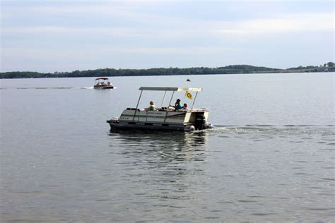 Whmi 935 Local News Nws Offers Summer Boating Safety Tips