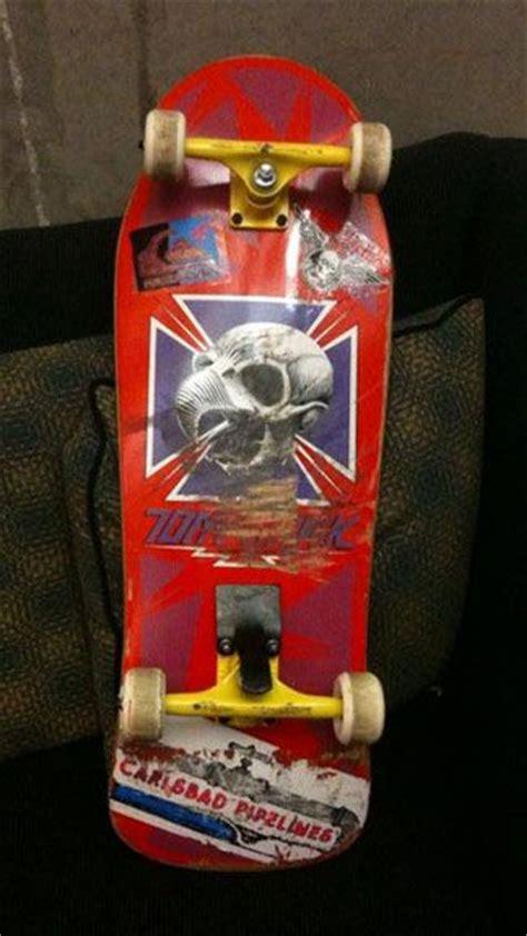 tony hawk gifts  era skateboard  launch smithsonian