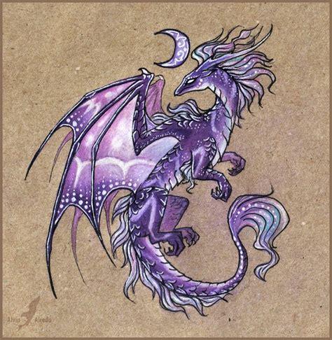 crescent moon fairy art print goth rainbow tattoo paige ebay violet tattoo designs