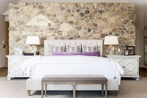 bedrooms  celebrate  textural brilliance