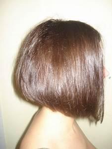Comment Faire Un Carré Plongeant : se couper les cheveux carr plongeant ~ Dallasstarsshop.com Idées de Décoration