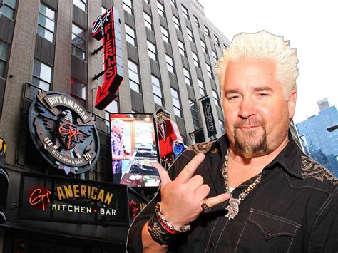 guy fieri  distancing    infamous times square restaurant business insider