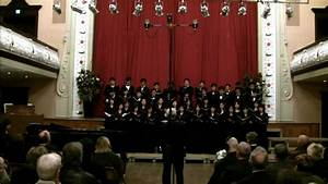 The Music's Always There With you - John Rutter - YouTube