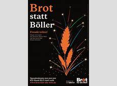 Brot für die Welt Hausschriften Typografieinfo