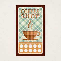 coffee shop business cards images coffee shop