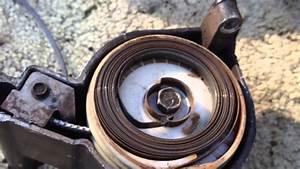 Pushmowerrepair Com - Briggs 3hp Pull Start Repair