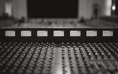 Studio Recording Hop Hip Viewing