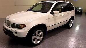 2005 Bmw X5 4dr Awd 4 4i Sport   2051   Sold
