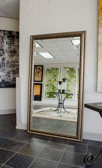 floor mirror gold frame 30 x 30 mirror austin mirrorlot