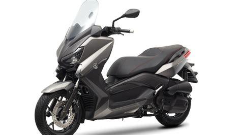 Modification Xmax 250 by 1 2014 Yamaha Xmax 125 Abs Eu Matt Grey Studio 007