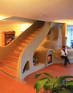 Lehm Und Feuer : scar i emineu din lut un proiect spectaculos adela p rvu interior design blogger ~ Markanthonyermac.com Haus und Dekorationen