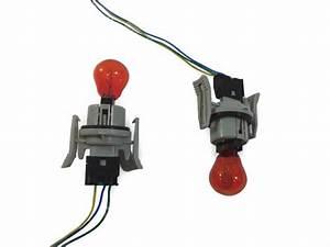 1997  Sockets    Wiring    Connectors