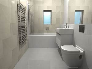 big or small tiles for small bathroom 28 images With small or large tiles for small bathroom