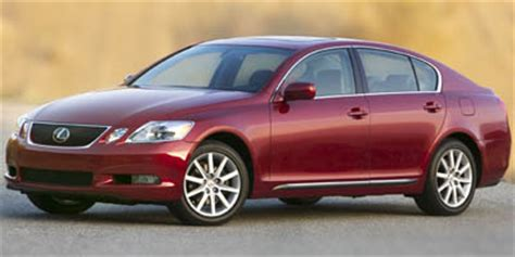 lexus gs   sale  car connection