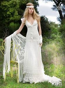 bohemian wedding dresses 2012 collection for life and style With boho style wedding dresses