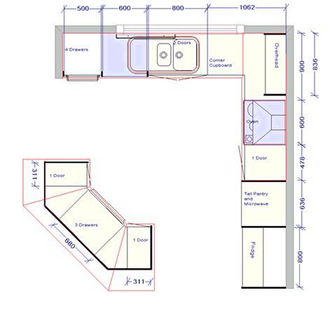 kitchen floorplans kitchen design outstanding kitchen floor plan with