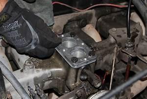 Weber Carburetor Installation On Jeep 258
