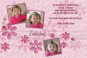 Kindergeburtstag 3 Jahre Spiele : einladungskarten geburtstag ~ Whattoseeinmadrid.com Haus und Dekorationen