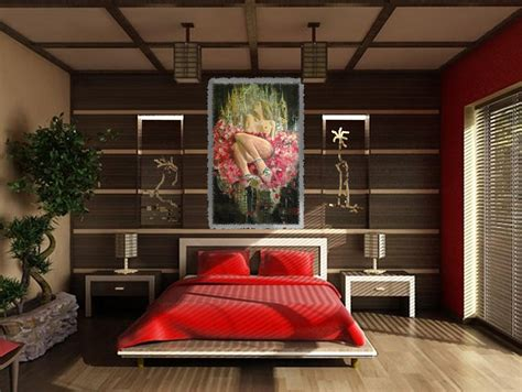 black and white modern furniture feng shui bedroom colors and layout inspirationseek com