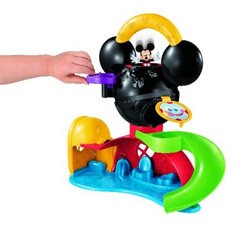 Disney Mickey Mouse Musical Set 11 toddler toys disney fisher price mickey and minnie sets