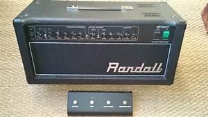 Randall Rh50t Image   1155012