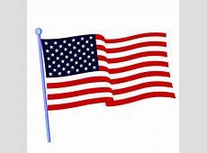 American Flag Banner Clipart Clipart Panda Free