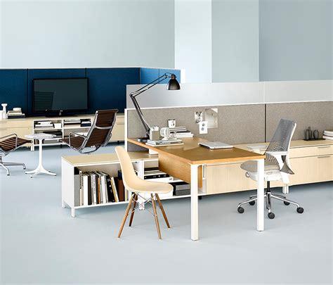 herman miller bureau canvas office landscape desking systems from herman