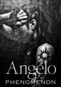 Angelo :: PHENOMENON (DVD+CD) - J-Music Italia