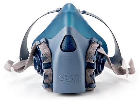 3m™ Half Facepiece Reusable Respirator, 7500, Large -- 3m