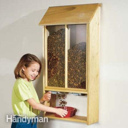 organize garage storage projects  family handyman