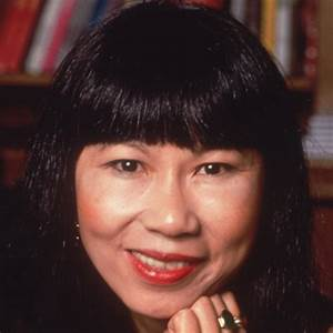 Amy Tan - Author - Biography