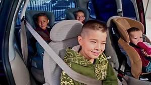 Cincinnati Children's & Toyota Helps Kids Buckle Up for ...