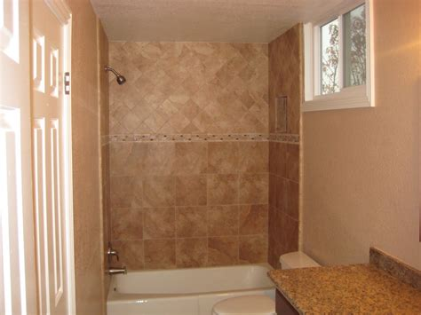 diagonal tiles above border hmmm bathroom tile ideas