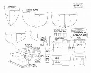 Benadi  Model Fishing Boat Plans Free Download Guide