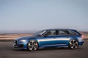 Prix Audi Rs6 : new audi rs6 avant 600bhp estate hits the nurburgring autocar ~ Medecine-chirurgie-esthetiques.com Avis de Voitures