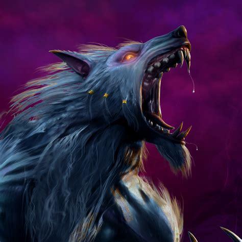 1080x1080 Anime Wolf Hoyhoy Images Gallery